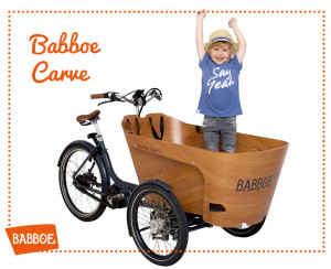babboe carve 4