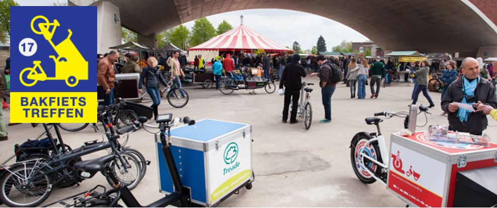 International cargobike festival (ICF)